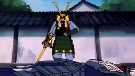 魔神坛斗士:九件神铠甲的诞生之谜!