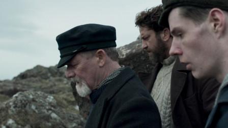 3人在孤岛的悬崖下发现个箱子,打开后,我就知道不好的事要发生