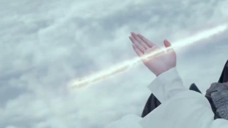 难怪打神鞭能力压众神,称霸仙界,你看看他的上一任主人是谁?