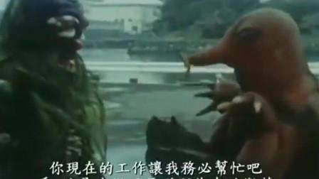 假面骑士:亚马逊被激怒后好可怕,最后的鼹鼠兽人