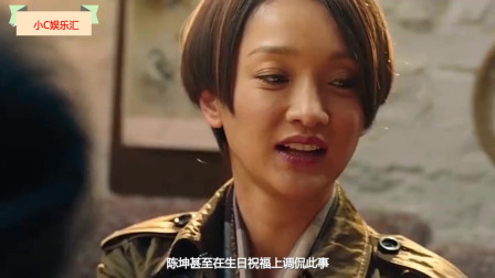 陈坤接连十年为周迅庆生一反常态拒绝避嫌实力演绎红颜知己情