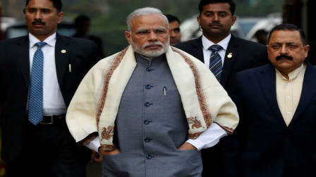 """战斗在凌晨打响!印度竟敢主动开炮?随后就被""""教做人""""!"""