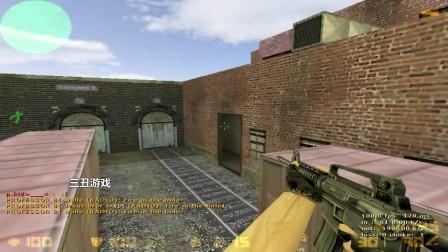 CS世界大赛在普遍水平不高的年代,顶级狙神Walle这狙击怎么样?