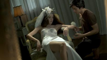 泰国恐怖片《鬼三惊》 小伙爱上漂亮女尸体  诡异的事发生了