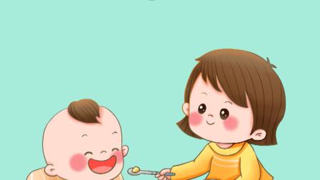婴儿几个月长牙