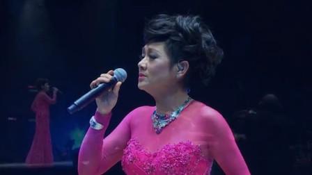 叶丽仪经典歌曲《上海滩》,周润发赵雅芝的版本,很难超越!