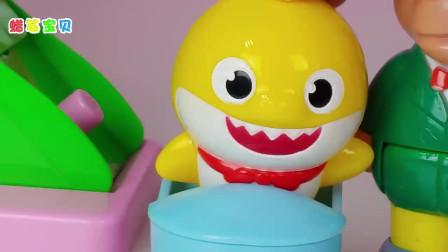 少儿卡通动画制作美味食物的咪露小公主 儿童趣味玩具过家家
