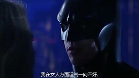 永远的蝙蝠侠导演乔·舒马赫去世,最经典片段,很多事突然就成了永远