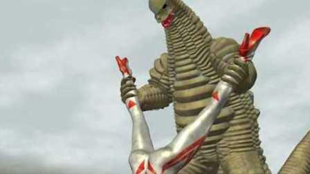 杀死奥特曼最多的5个怪兽,贝利亚上榜,最后一个将光之国团灭了!