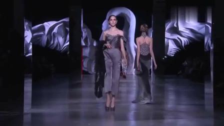 法国超模2020 T台时装秀,打造出气质都市女孩!