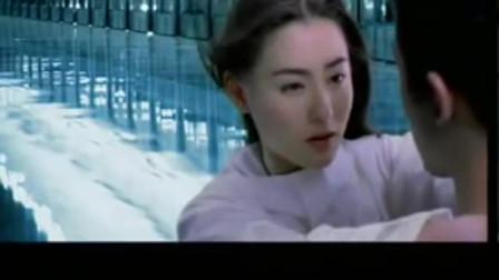 陈冠希和张柏芝,唯一的一次广告合作,造就了永远的经典!