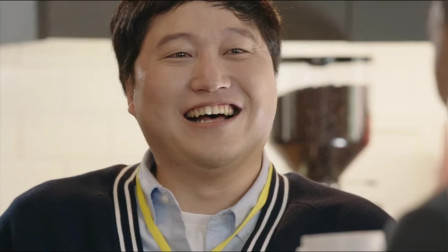 心里的声音 76:赵俊真的心大,上司也是对他没招了,做事不会做吃倒是挺能吃