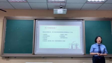 禁毒宣传周活动:防艾拒毒,筑牢青春防线