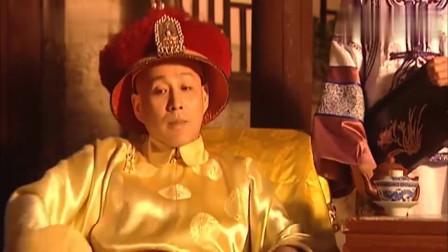 康熙王朝:皇上错意封了个奸臣,不知如何收回,苏麻一下就点破