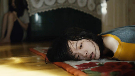 女孩被43名畜生在地板上欺负,学校和亲人的做法让她绝望!