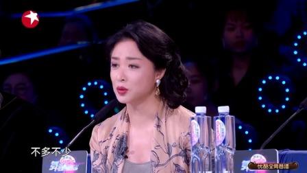 舞者:金星在舞台上的最高评价,小伙表演太成熟,每个动作都完美
