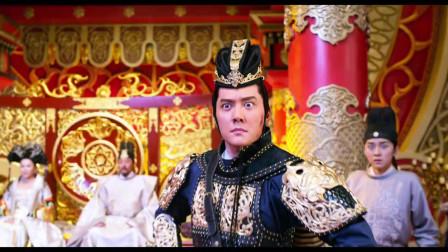 柱子上的金龙突然动了,皇帝见了直呼吉兆,两个道士却因此丧命
