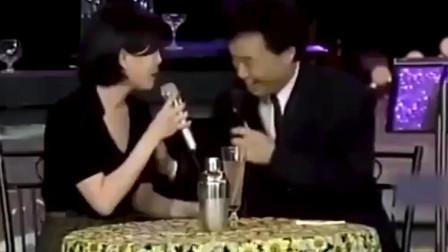 费玉清和张菲搞笑视频,江蕙直接笑趴了
