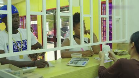侣行:苏里南最大黄金收购店,270带你见识金砂收购全过程!