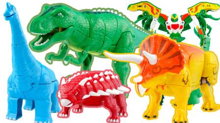 心奇爆龙战车机甲战龙变形机器人变形金刚玩具