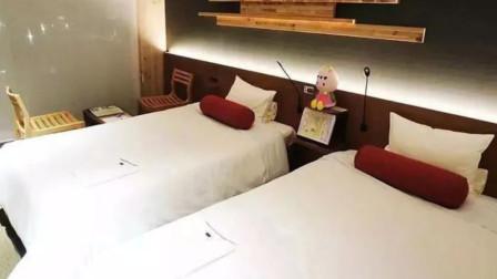 """最""""诡异""""的酒店,店内没有一个""""活人"""",却吸引着大批游客"""