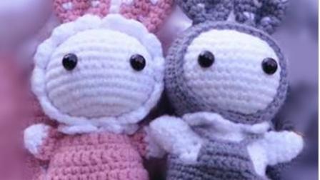兔宝宝教程 第1集