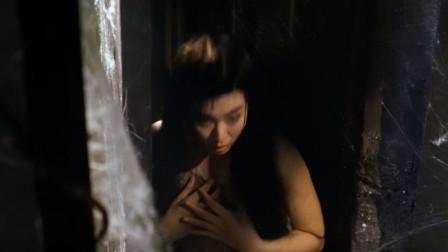 倩女幽魂:宁采臣一介书生,却那么不懂尊重女孩子,看完太失望了