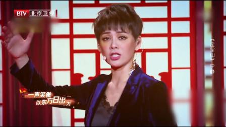 女星唱《红色高跟鞋》合集,颜值高唱歌还好听,美艳不可方物!