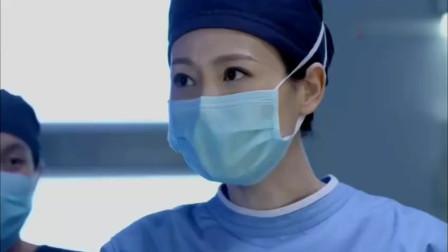 影视:产妇大出血,女医生要用凝血酶灌注,院长一听急坏了