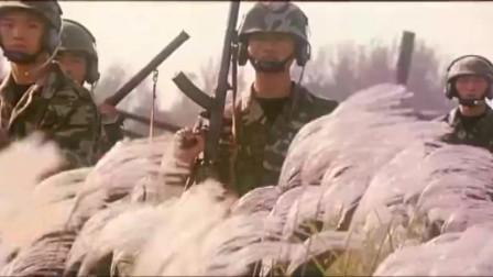 特战队员要对恐怖分子发起强攻,训练有素、装备精良才能战无不胜