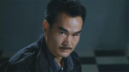 风叔和日本女术士斗法,风叔救了警员,阿莲被术士打晕
