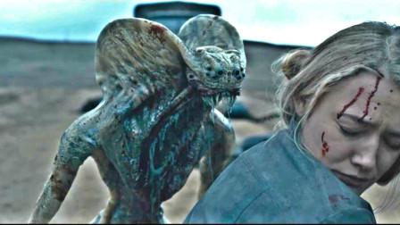 外星生物寄生在航天员体内,异形怪物每晚从人嘴里爬出来,靠吃人存活,看俄国霸气怪兽片