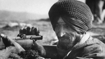 历史的印记 1962年,中印之战曾差点让印度灭亡消失