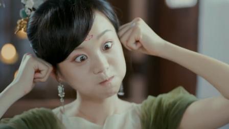 义祁君:皇上怪不得独宠丑妃,可萌可御可萝莉,甜炸了!