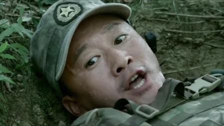 战狼:雇佣兵入侵边境,击毙战狼分队长!