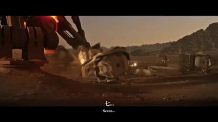 【混剪】【星际穿越+地心引力+火星救援】