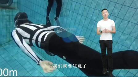 游泳的时候闻到消毒水的味道是什么情况