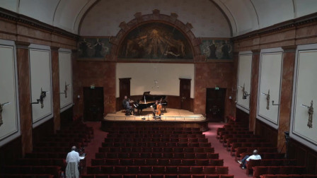 Guy Johnston & Melvyn Tan - Live from Wigmore Hall(Part B)