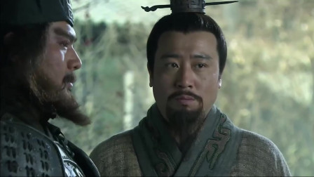 三国:诸葛亮平生最担心的两位大将,竟然不是魏延,而是关张