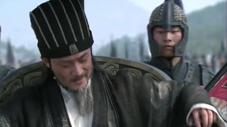 三国:诸葛亮和司马懿大战前较量,谁也不肯让步