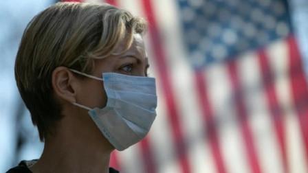 美国累计确诊超237万!研究称美新冠早期感染数或为官方数80多倍
