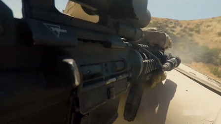 这才叫狙击 看十遍都不够 超燃超猛的狙击场面看得惊心动魄!