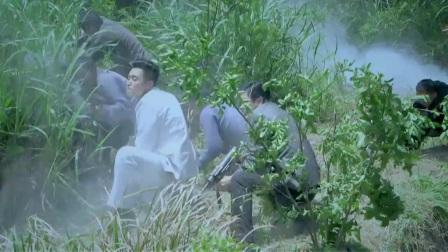 影视:鬼子死到临头,还口出狂言,下秒就被狙击手一枪击毙