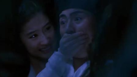 倩女幽魂:刘亦菲和古天乐版本的倩女幽魂真是绝了