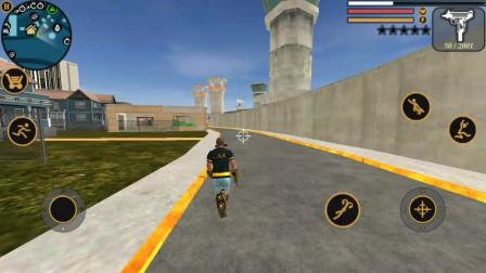 都市模拟2:小鼠开跑车上楼梯汽车太矮会被卡住吗