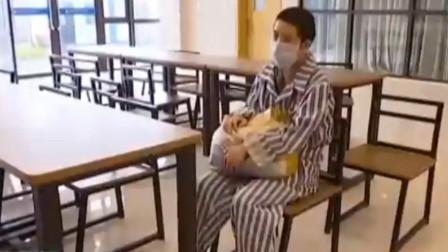 """上海:""""无名氏""""女孩疑似夏卫仓的女儿夏丹丹"""