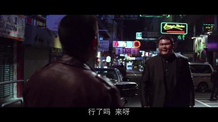 """""""你信不信我能一下撂倒你""""——《柔道龙虎榜》(1)"""