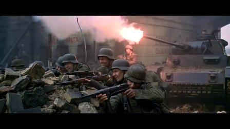 二战电影混剪 我们永远不能忘记给我们带来和平的人们