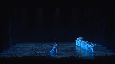 上海歌舞团《天浴》第一节,中国西部的异域风情,算不算中国风?