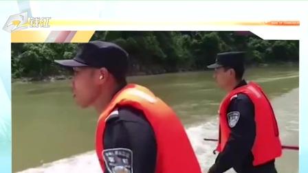 九点半 2020 西双版纳沉船事故已有17人获救  官方:系缅甸籍偷渡船